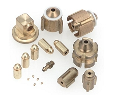 fluid power components